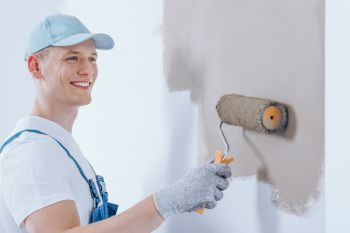 Painting in Gracewood, Georgia by G & M Painting, LLC