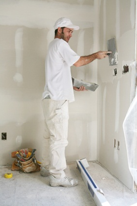 Drywall repair in Clearwater, SC by G & M Painting, LLC.
